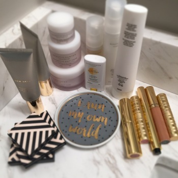 My beauty counter picks!
